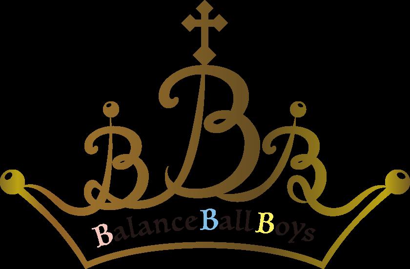 BBB(バランスボールボーイズ)